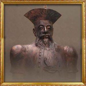 Dehigama Lokubanda Nilame 1824-1827
