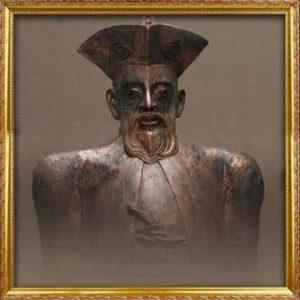 Mullegama Adikaram Nilame  1835-1842