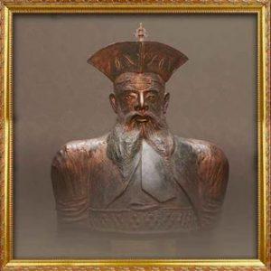 Dullewa Adhikaram Nilame 1842-1848